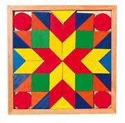 Mosaik Puzzle