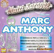 Karaoke Spanish Music