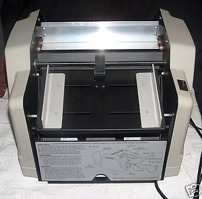 Martin Yale 1501xo Autofolder 8000 Sheets Per Hour Paper Folder