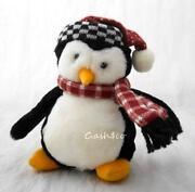 Mummford Penguin