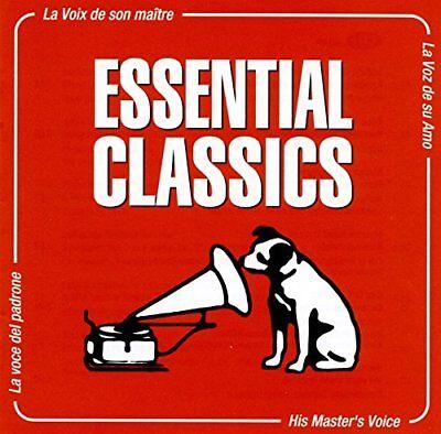 Essential Classics (Nipper Series) [CD]