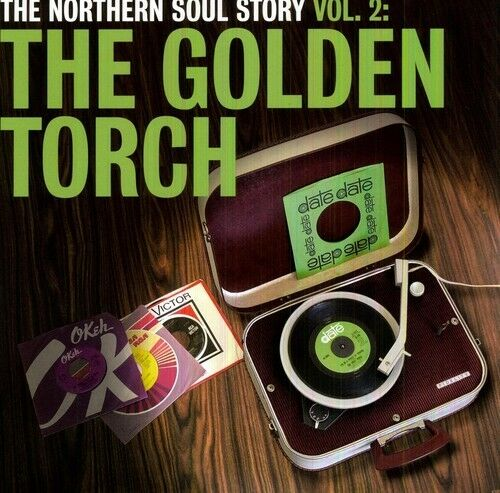 Various Artists, Nor - Northern Soul Story 2: Golden Torch / Various [New Vinyl]