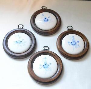 round picture frame ebay