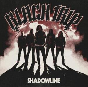 BLACK TRIP - shadowline   - CD  NEU