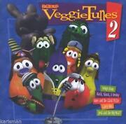 Veggie Tunes CD