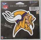 Minnesota Vikings NFL Magnets