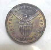 Filipinas Coins