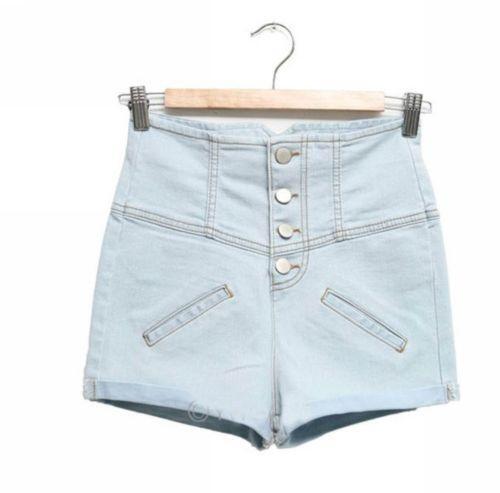 df9d06461 High Waisted Shorts   eBay