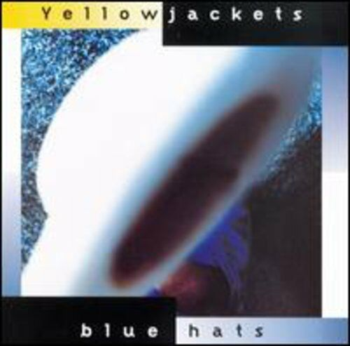 Yellowjackets - Blue Hats [New CD] Manufactured On Demand