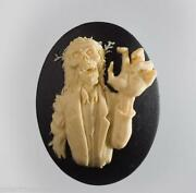 Cameo Mould