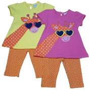 Girls Leggings 18-24 Months