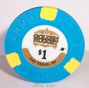 Golden Nugget Chip