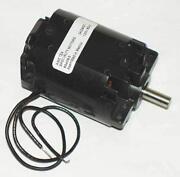 1/4 HP AC Motor