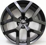 G8 Wheels