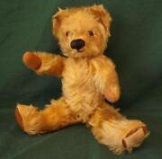 Vintage Chad Valley Bear