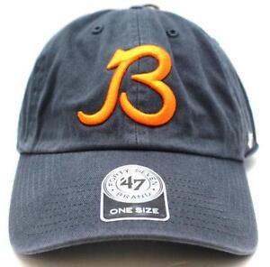 Chicago Bears Hat: Football-NFL | eBay