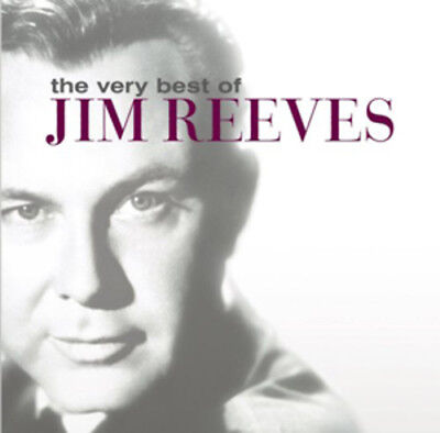 Jim Reeves : The Very Best Of CD (2009) ***NEW*** FREE Shipping, Save £s