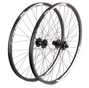 650B Wheels