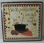 Fat Chef Kitchen Decor