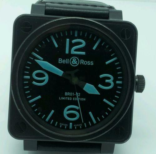 Bell And Ross Watches For Sale Ebay