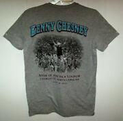Kenny Chesney Shirt 2012