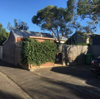 CLIFTON HILL. Private driveway for lease. Just $10/day