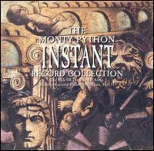 Monty Python, Monty - Instant Record Collection [New CD] M