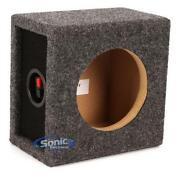 6.5 Speaker Box