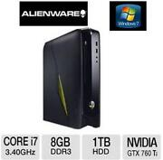 Dell Alienware Desktop
