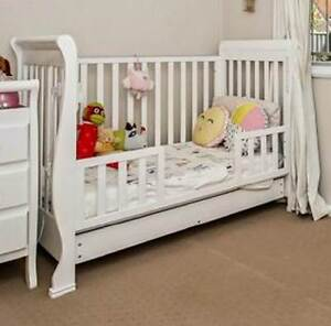 Cot and Toddler bed Aspley Brisbane North East Preview