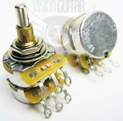 Stacked Potentiometer