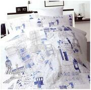 Paris Bedding