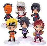 Naruto Toys