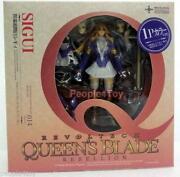 Revoltech Queens Blade