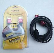 HDMI Kabel 3M