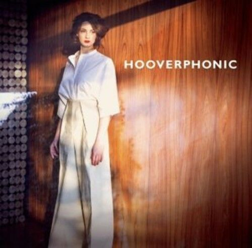 Reflection - Hooverphonic (2013, CD NEU)