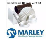 Tumble dryer ventilation kit Marley M430