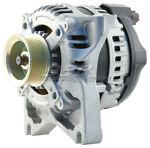 Ford Explorer Alternator Sport Trac 4.6l 250 Amp Vin 8 2009-2010 High Output