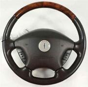 Lincoln LS Steering Wheel