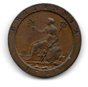 George 111 Coins