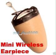 Hidden Wireless Microphone