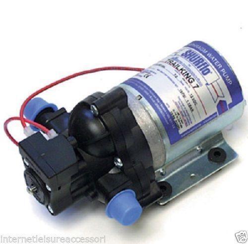12 Volt Transfer Pump >> 12V Water Pump | eBay
