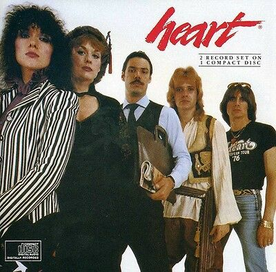 Heart - Greatest Hits [New CD]