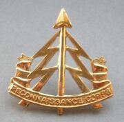 Reconnaissance Corps