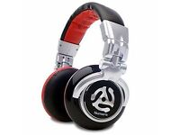 DJ Headphones Numark RED WAVE Headband