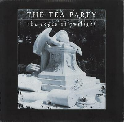Tea Party The Edges Of Twilight - 20t... 2-LP  (Double ) CAN