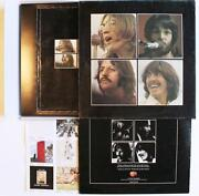 Beatles Let It Be Box Set