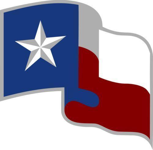 Texas Rangers Decal: Baseball-MLB | eBay