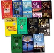 New Danielle Steel Books