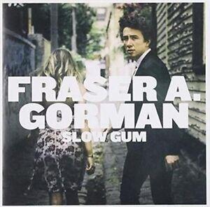 Fraser A. Gorman - Slow Gum, CD. New & Sealed, Aussie seller for fast post
